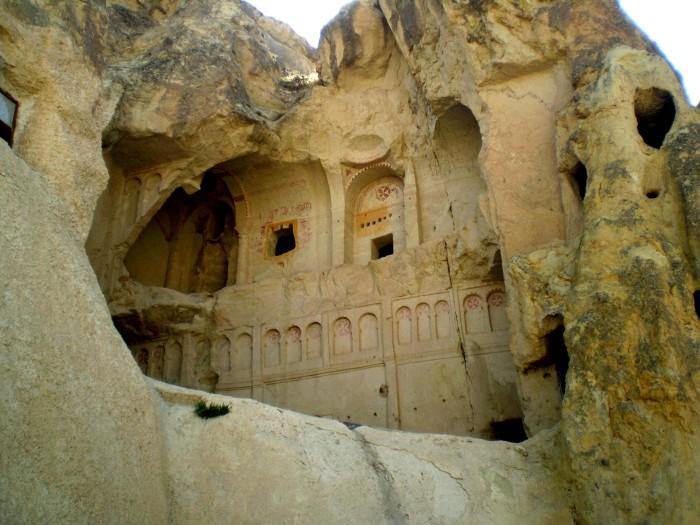 Cappadocia Iglesias Museo