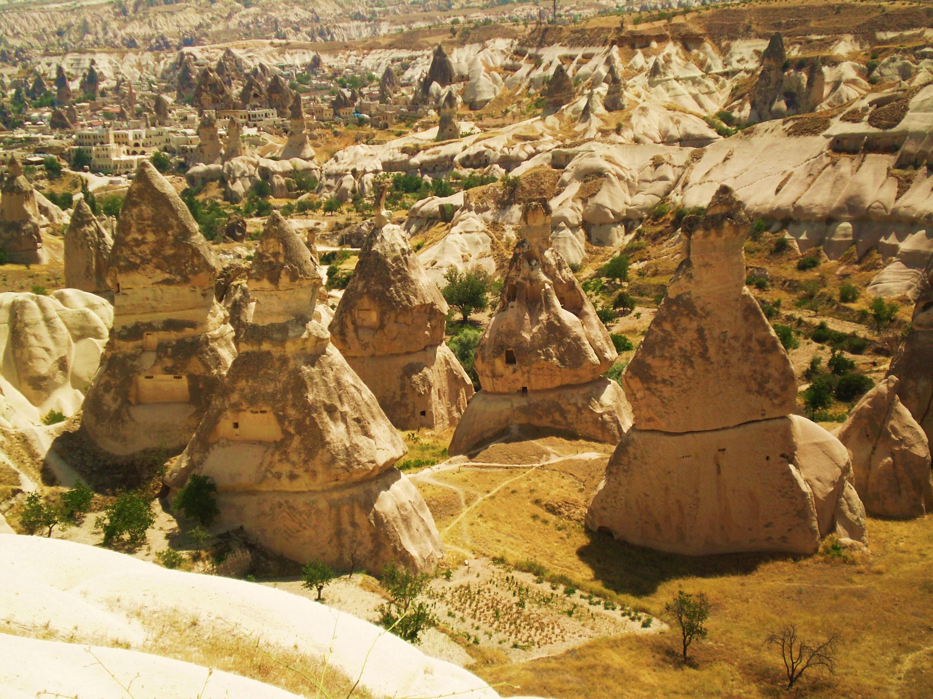 Cappadocia Valle