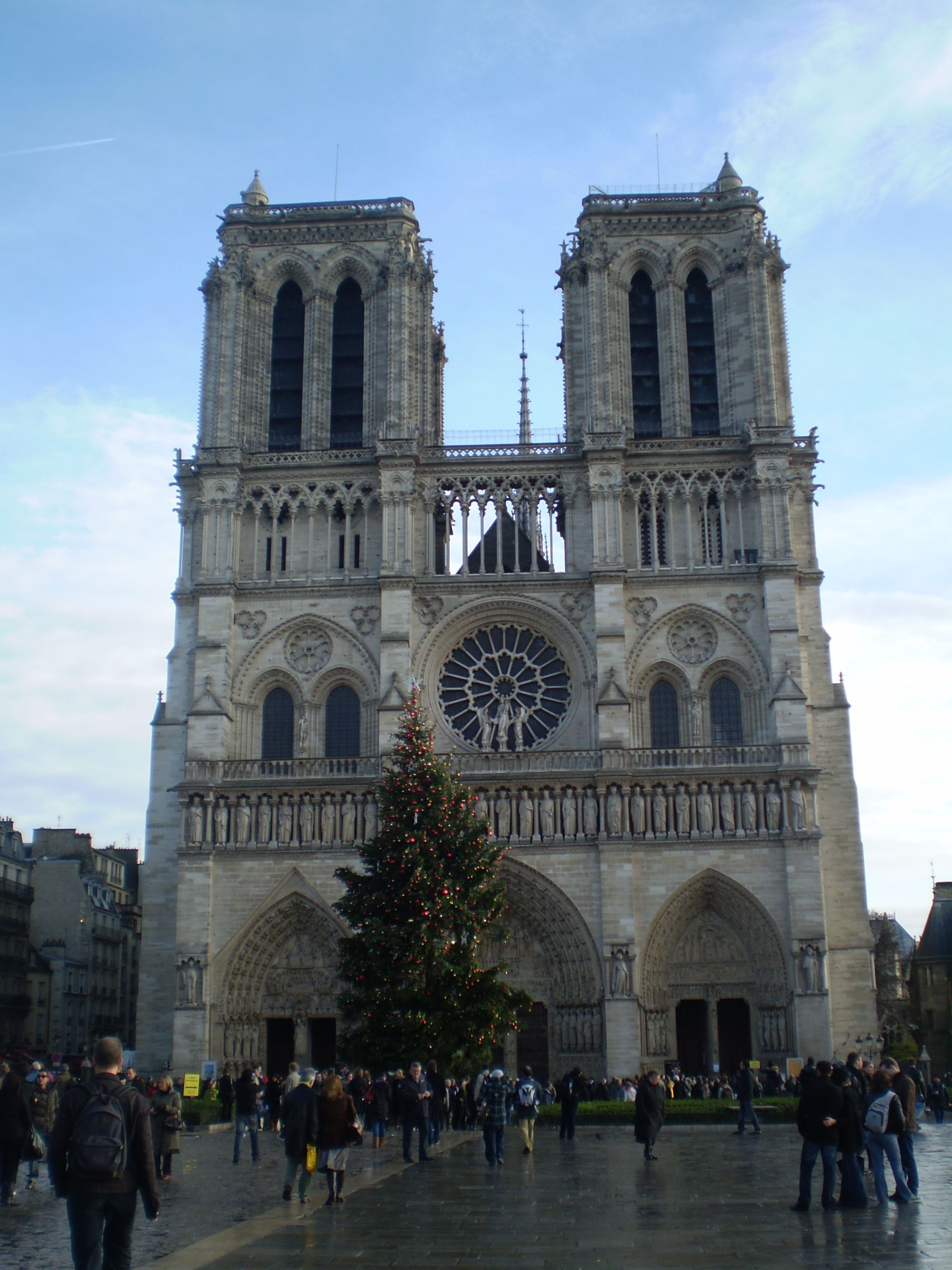 Catedral Notre Dame