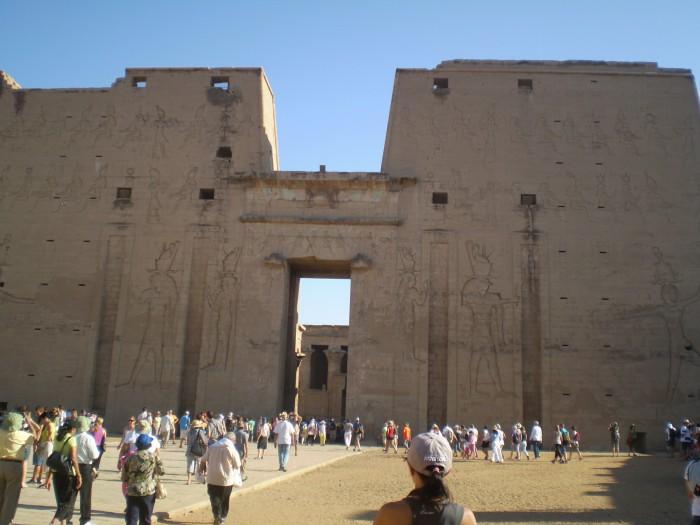 Templo Edfú