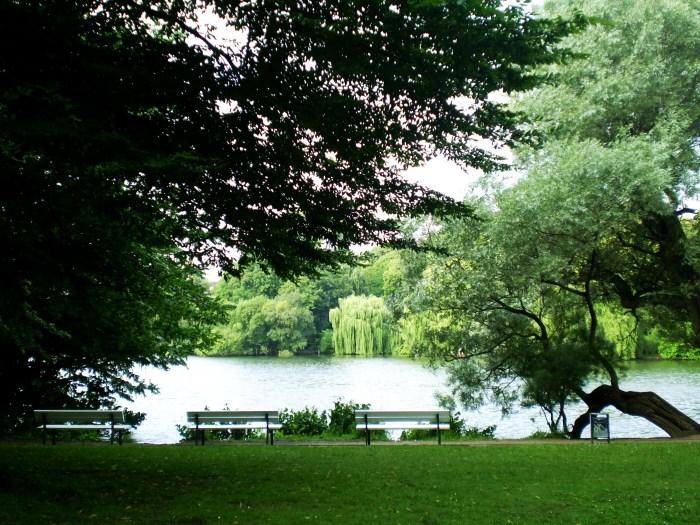 Schrevenpark