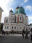 Catedral Alexander Nevski