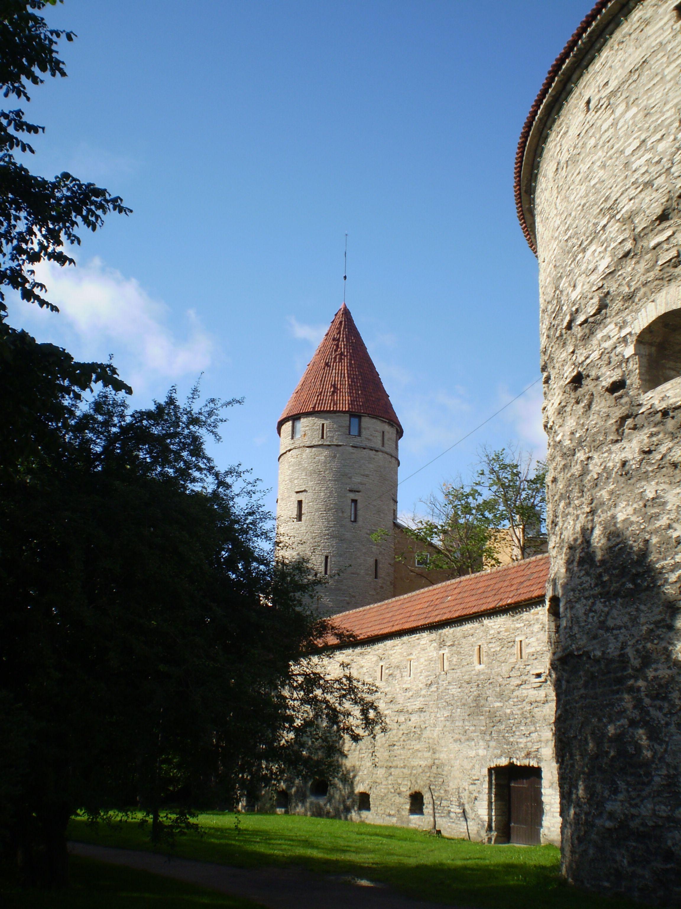 Torre Margarita la gorda
