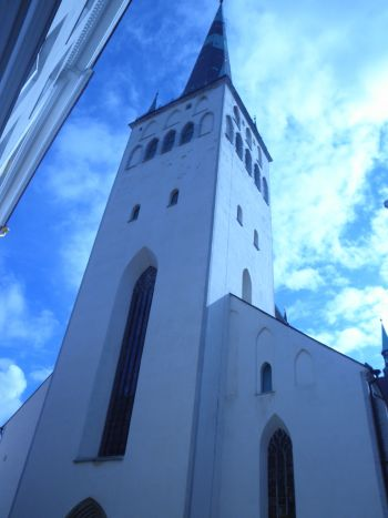Iglesia San Olav