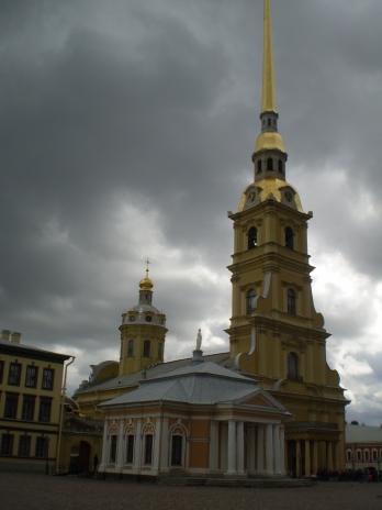 Catedral San Pedro y Pablo