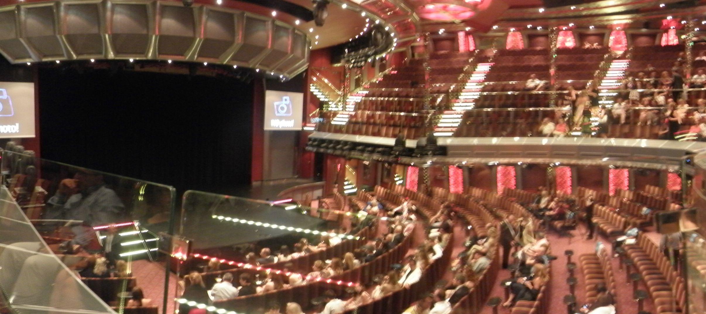 Teatro Costa Fascinosa