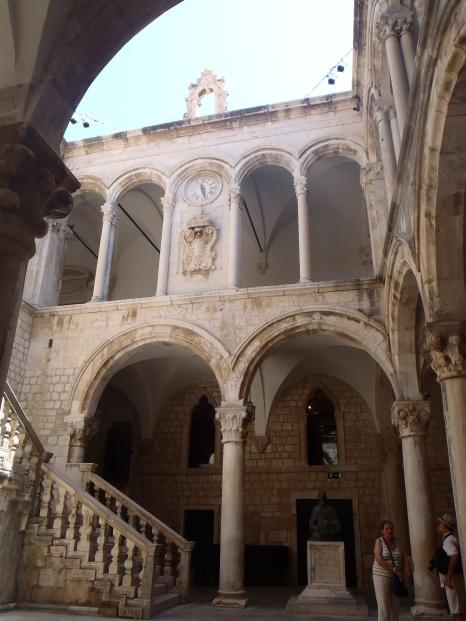Palacio de los Rectores