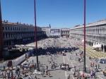 Plaza San Marcos desde Museo Marciano
