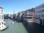 Venecia desde Ponte Rialto