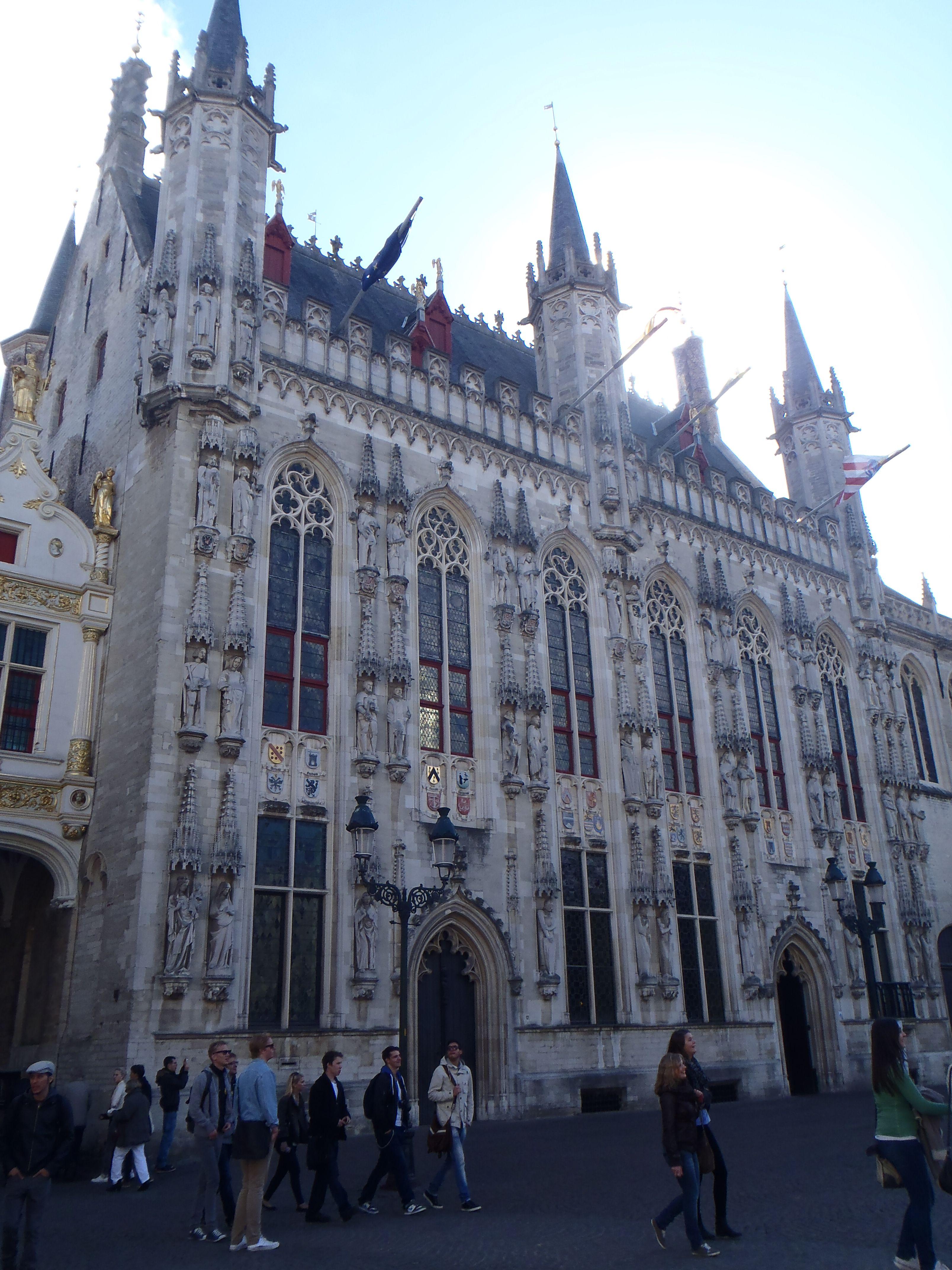 Plaza Burg – Ayutamiento