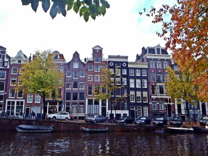 Canales Amsterdam