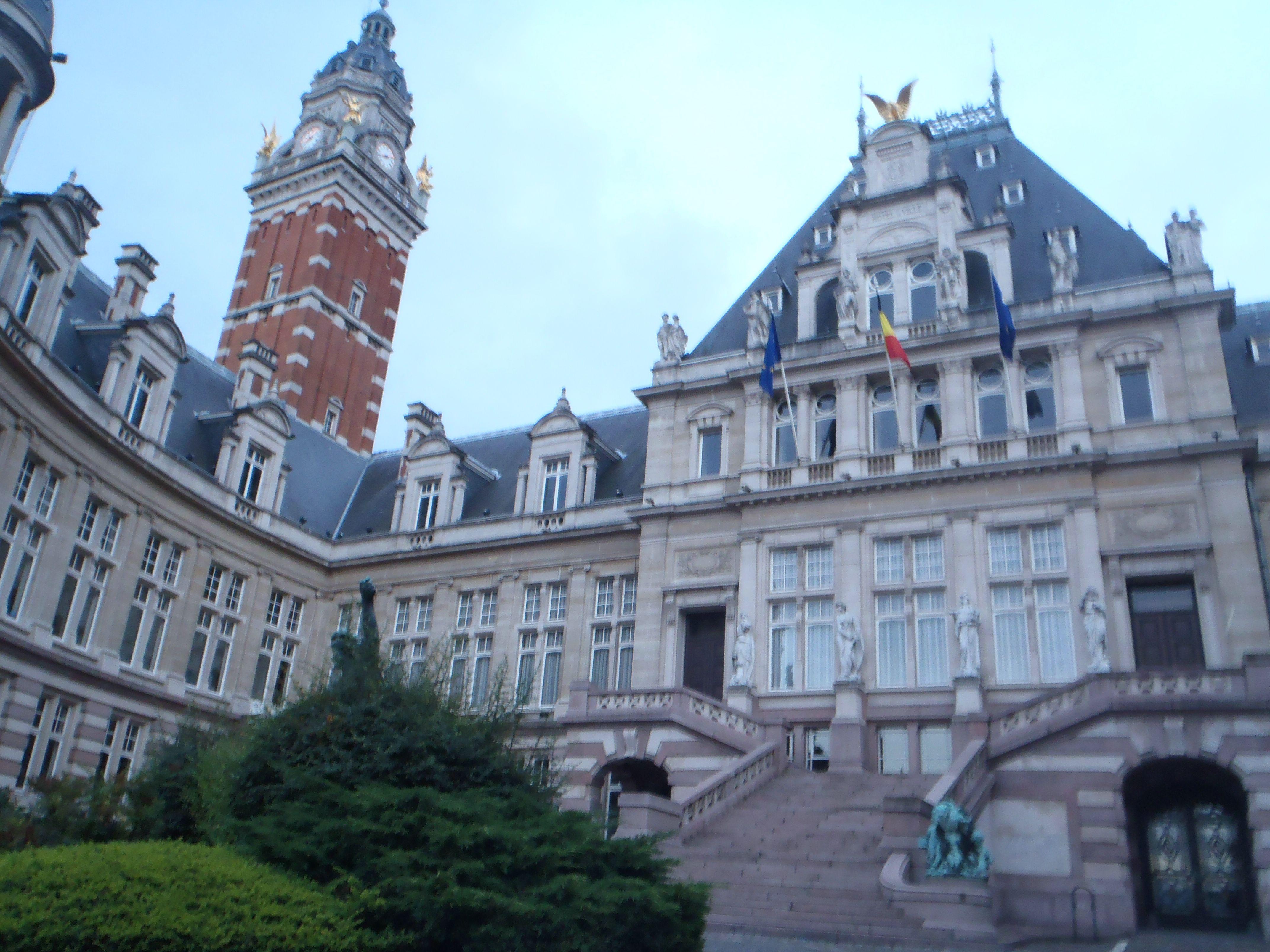 Commune de Saint Gilles