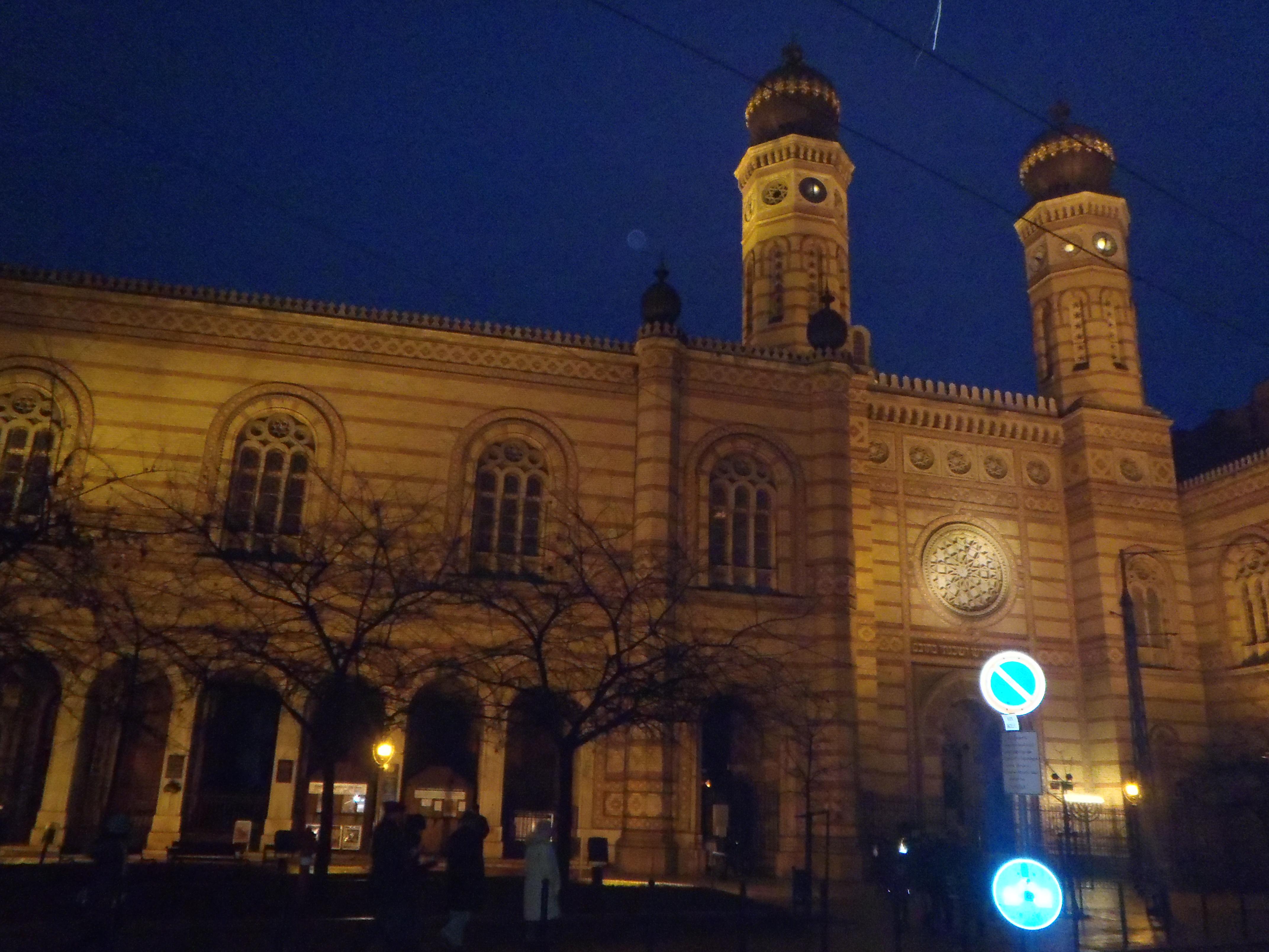 Sinagoga Dohány