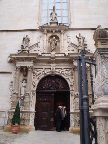 atedral De Notre Dame