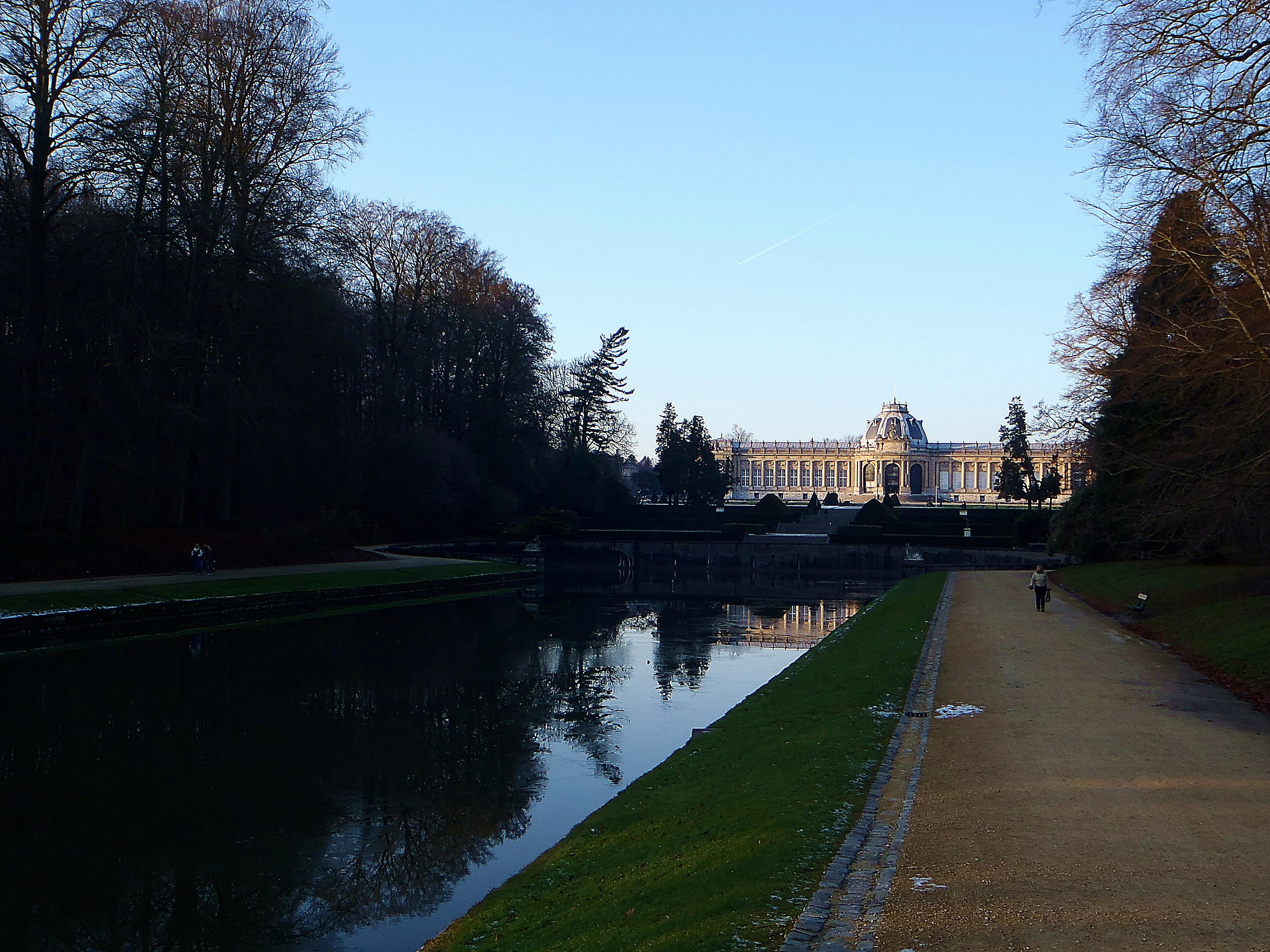 Parque de Tervuren
