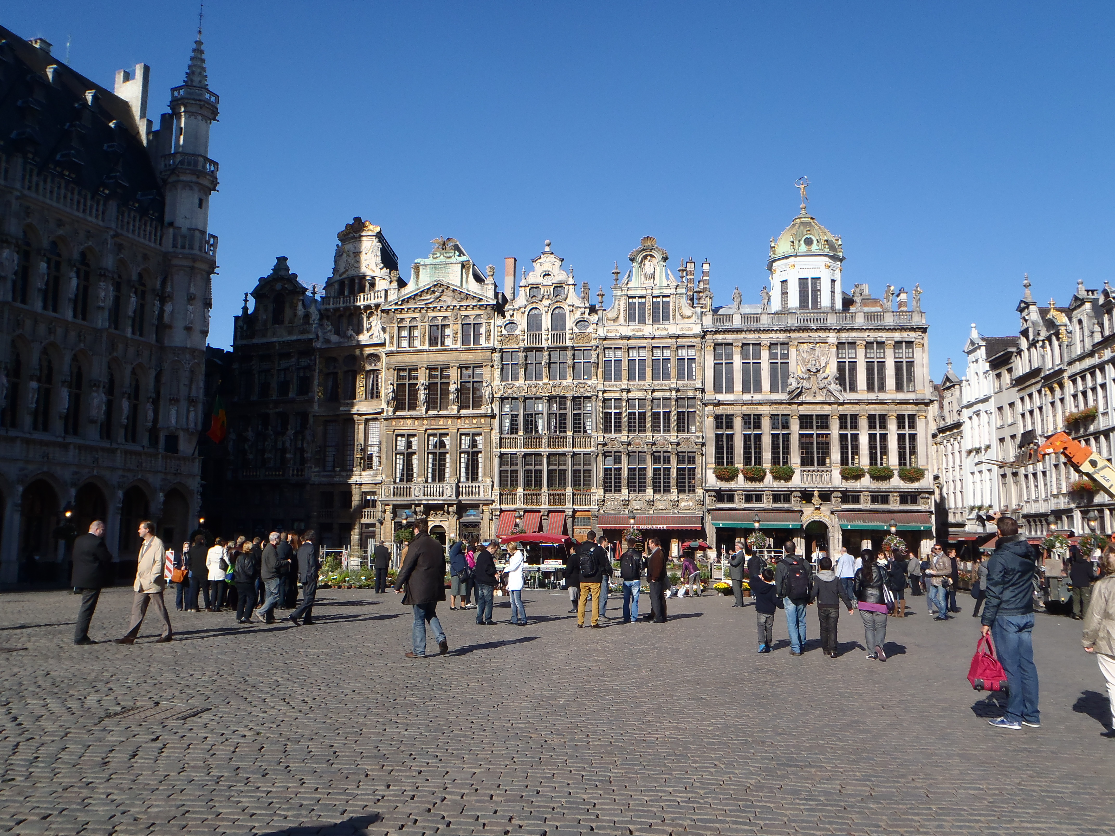 Maison du Chêne - Grand Place