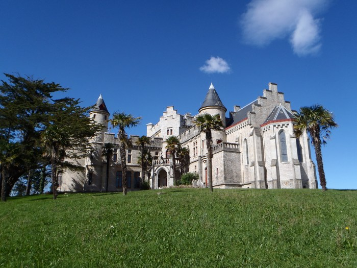 Château-Observatoire Abbadia