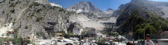 Fantiscritti - Carrara