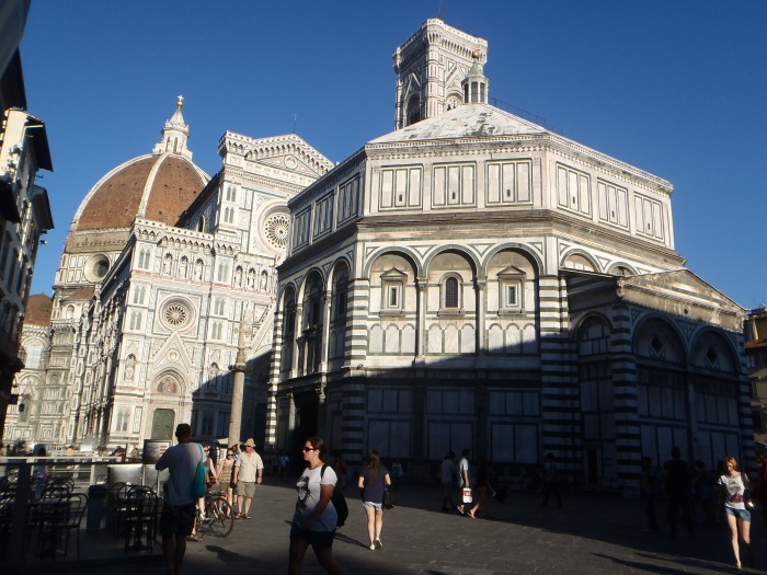 Duomo Florencia