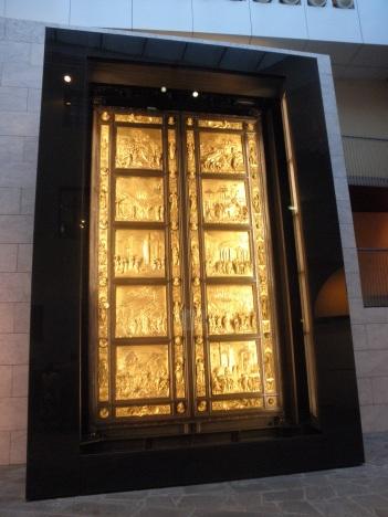 Puerta del Paraiso – Museo dell'Opera