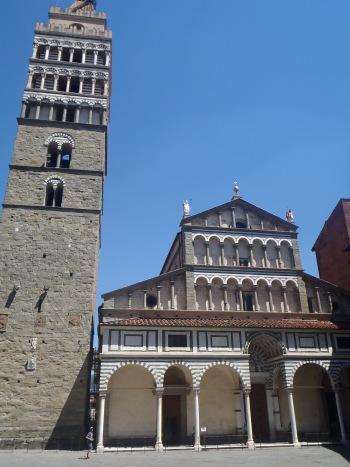 Duomo – Pistoia