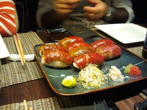 Sushi Premierk Getxo