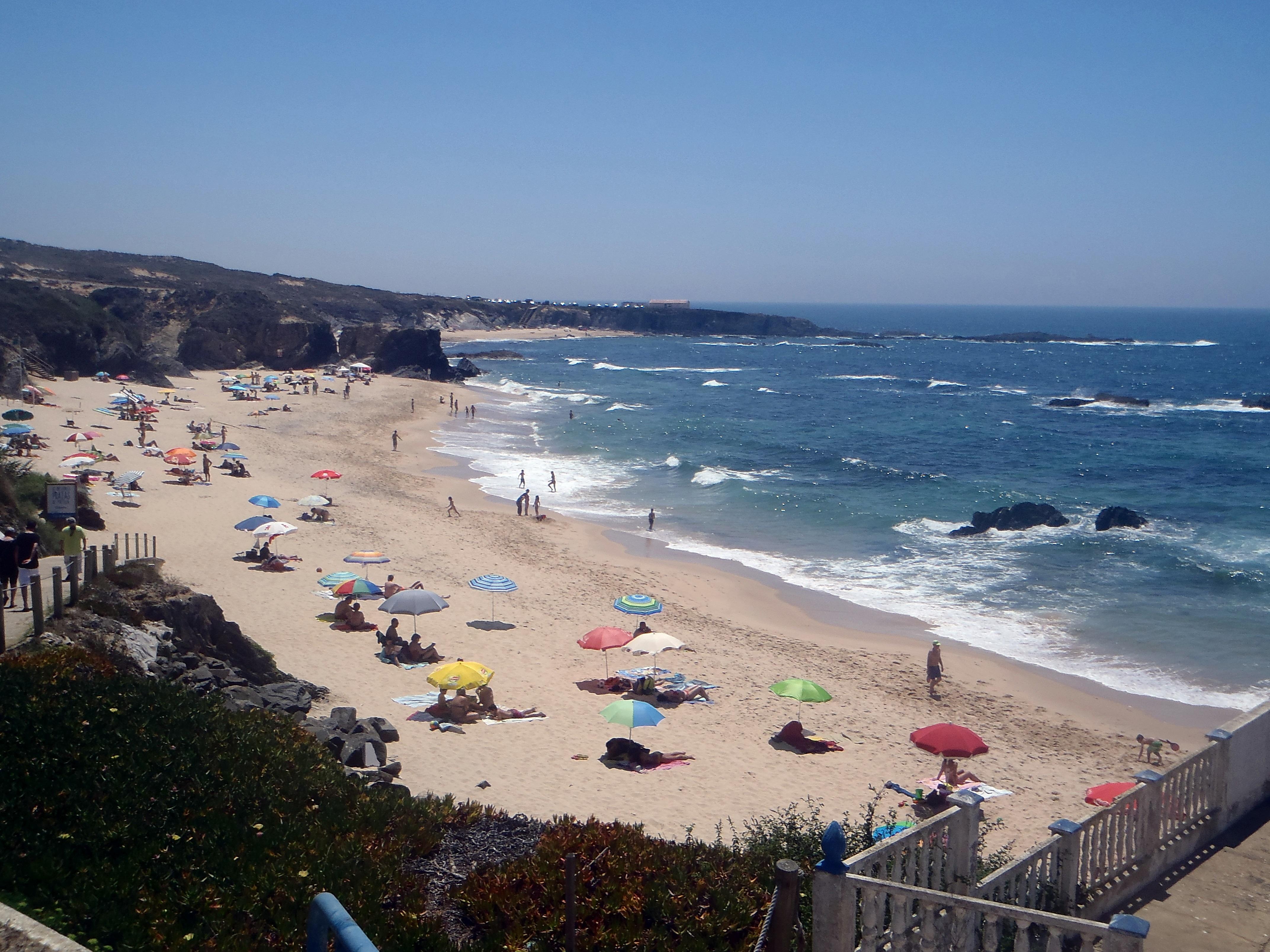 Praia de Vasco de Gama