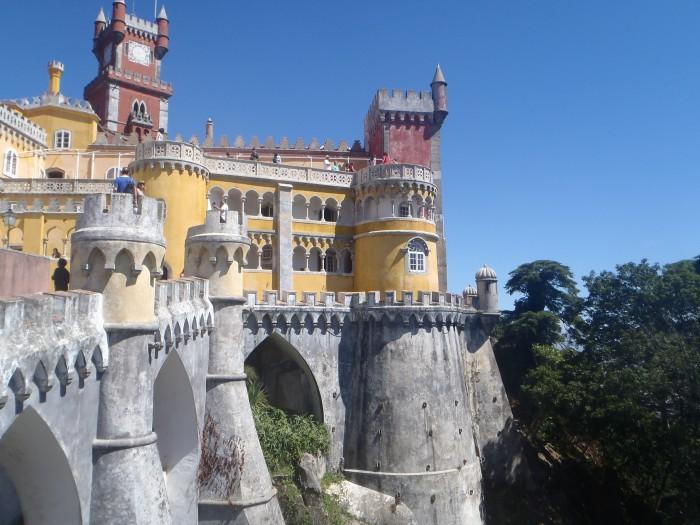 Palacio da Pena
