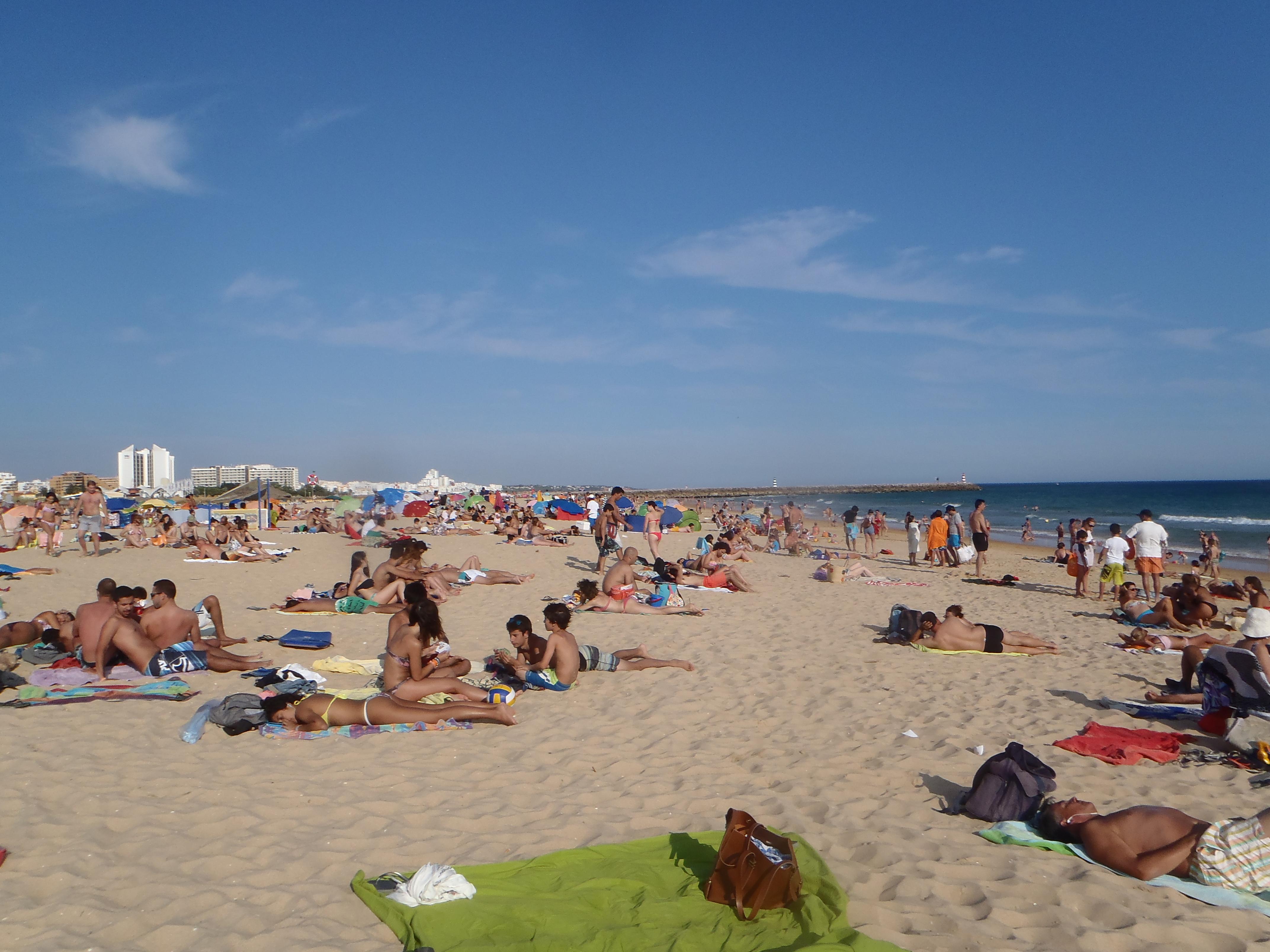 Praia Falésia