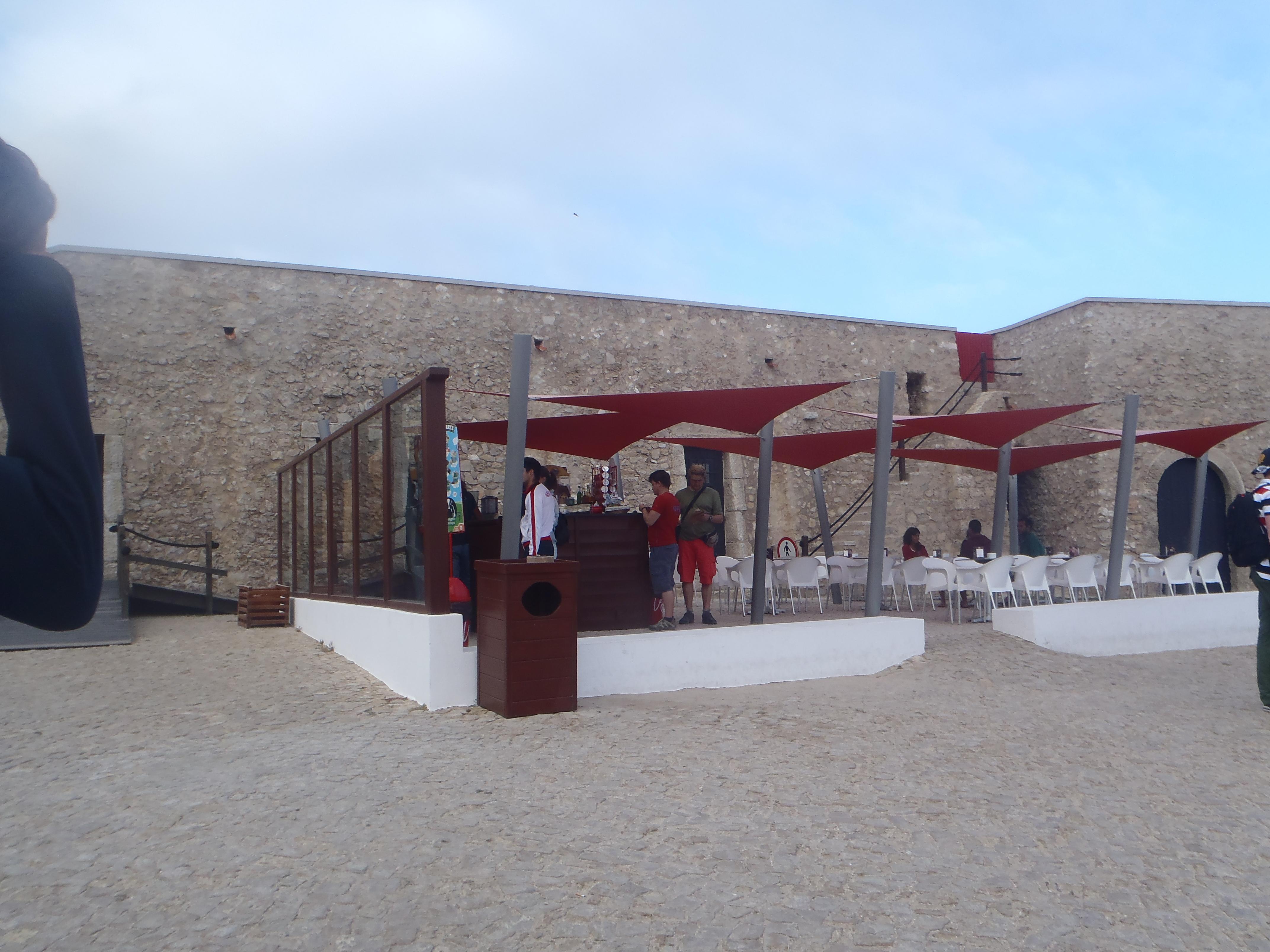 Faro de Cabo San Vicente
