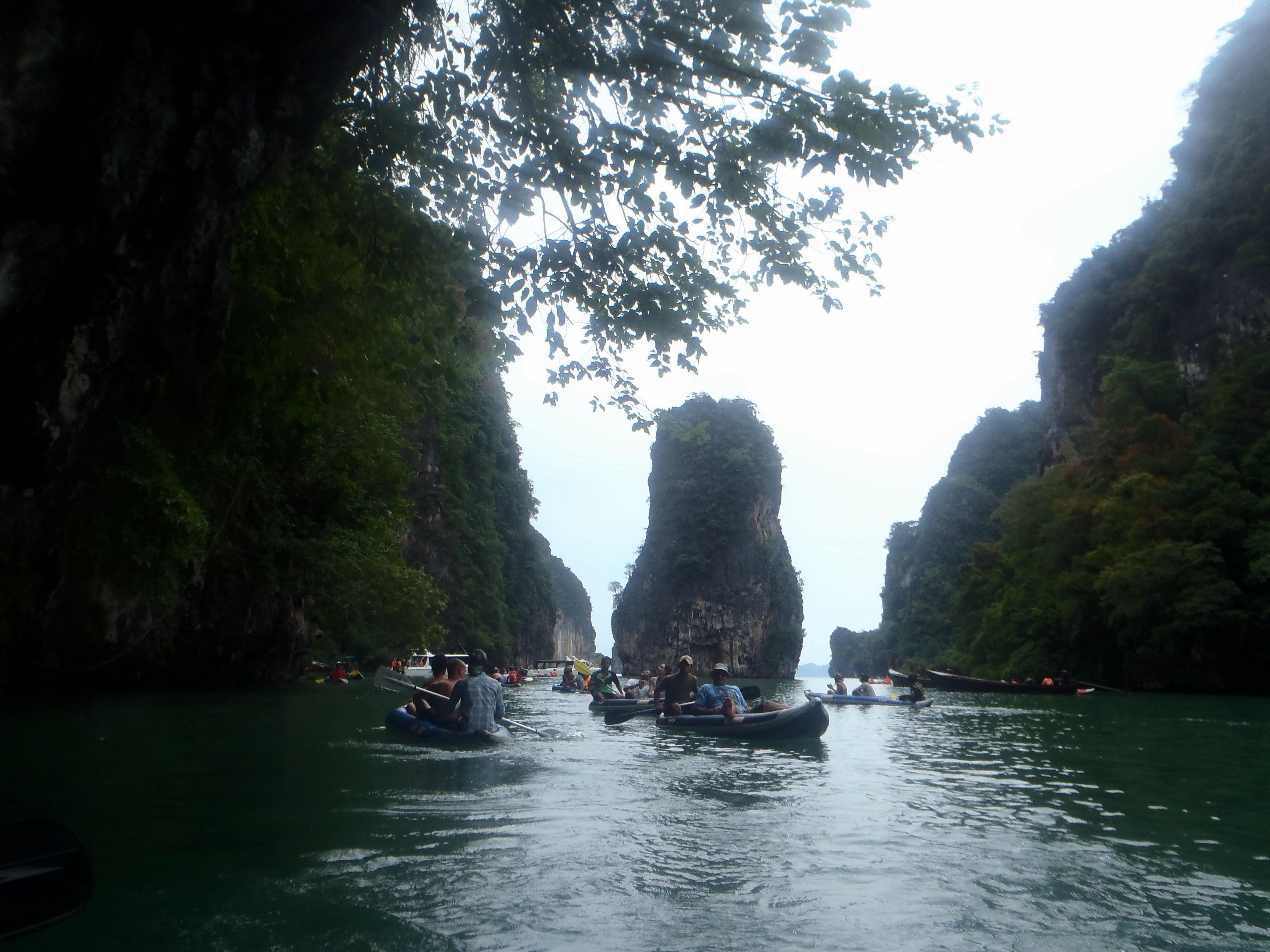 Bahia Phang Nga