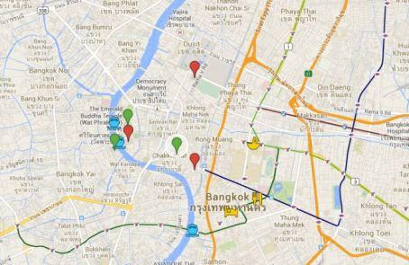 Pulsa en el Mapa para verlo en GoogleMaps
