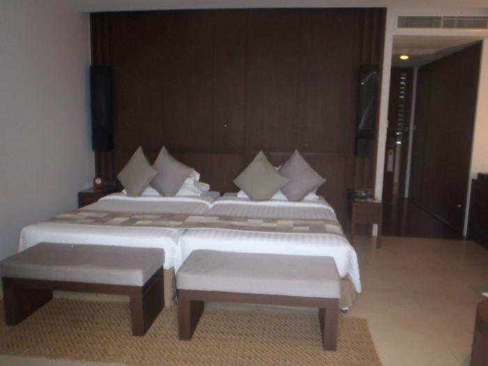Hotel Cape Panwa en Phuket