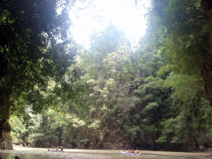 Isla Panak