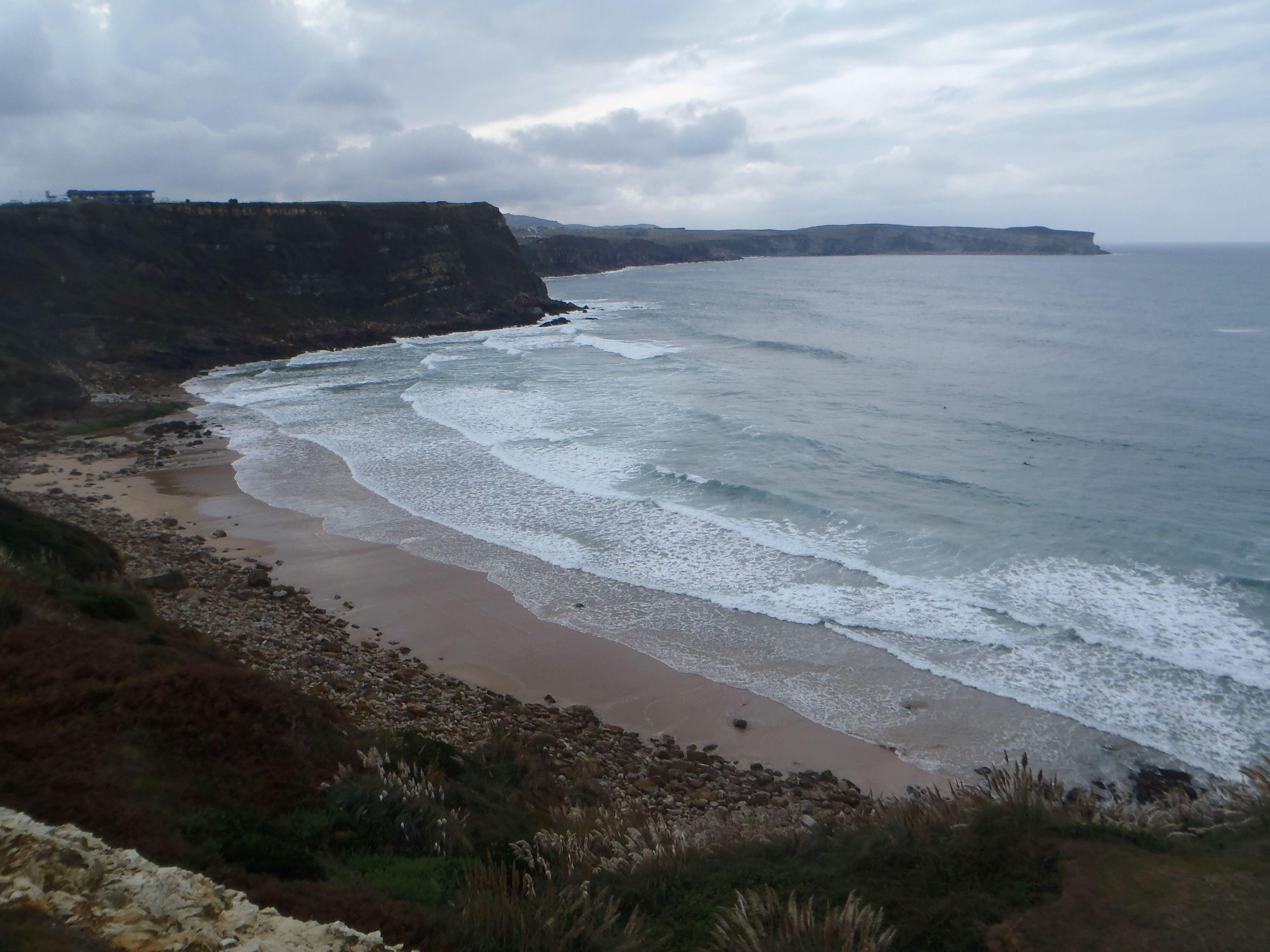Playa de los Locos - Suances