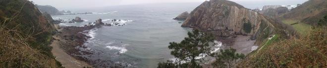 Playa del silencio (2)