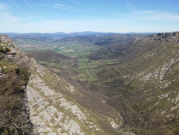 valle de Arrastarí